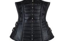 corsets/belts