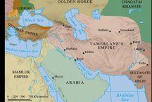 Timur the lame