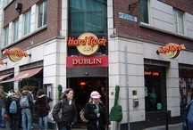 Hard Rock Cafes