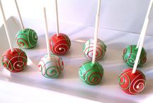 Baking/Cake Pops / by Robin Crowder