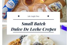 Ask Angie Dee Recipes