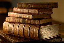 Books / by Anja Olergård
