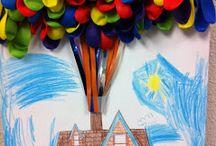 School ideas  / by Felisha McCorkle