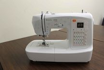 H|Class 100 Q Husqvarna Viking REVIEW / Looking at all the benefits of this entry level sewing machine...