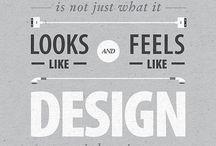 Graphic Design / by Jen Smerdel