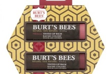 Burt's Bees / by Sharon Chapman