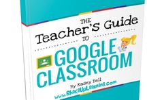 Google apps / For use with Google Classroom. .