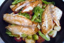 Healthy eating recipes / by Terri Matthews