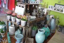 Zierpalast im Mai 2014 / Hier die neuesten Bilder aus dem Laden: