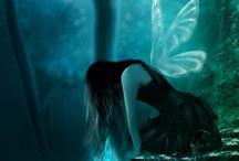 Fairies / by Autumn Emery