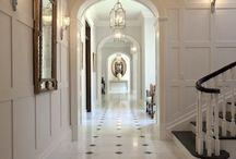 Marble / Ispirazioni per pavimenti e rivestimenti in marmo