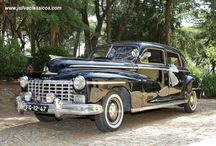 O nosso Dodge de 1946 / #Dodge D-24 Custom Sedan, de 1946