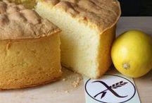 torta para celiacos