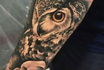 sleeve tattoo I want done