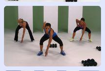 Lindsay Brin Fitness Board