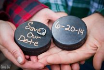 Save the Dates | Eric Vest Photography