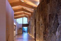 Modern wood architect inspiration