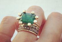 recycle jewellery