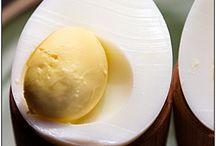 Egg-celent Recipes