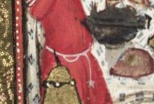 Medieval Bishonen