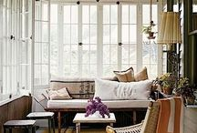 sun room / by [Anna Wooliver]