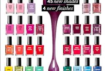 Avon Nails / You can order any of these at www.youravon.com/analinaragsdolls. Feel Free to message me also. / by Alicia Cross