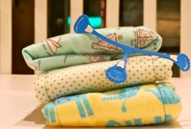 Cloth Diapers & Potty Training / by Bethany Sherman