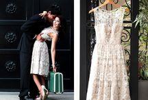 Wedding Dresses / by Wedding Elegance by Nahid