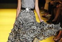 Always Fashion... / by Melissa Manns Smith