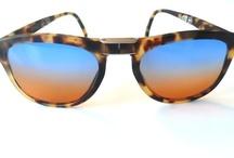 RVS Eyewear / 100% Hand Made Matt Eyewear, designed not for the masses made in limited quantities