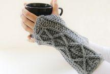crochet / by Vicki Melton