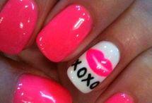 nails  / by Jennifer Fox