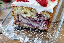 Sommer Kuchen