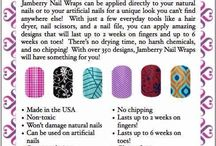 What is Jamberry Nails?