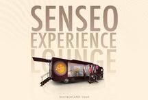 SENSEO® EXPERIENCE LOUNGE 2013