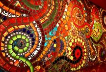 mosaic / by Marie Lightsey