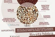 Quinoa!!