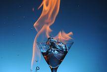 огонь/лёд
