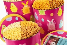 Spring & Easter / Spring and Easter are on the way!  / by The Popcorn Factory