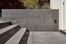 Custom Stone Veneer / Custom natural stone veneer.