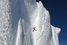 Buz tırmanışı