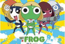 Sgt.Frog / Kero Kero Kero Kero
