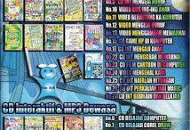 CD GAME KOMPUTER