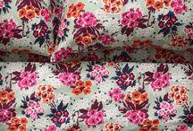 Decoración: textiles y papeles / by Laura Armesto