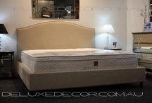 DD - Marie Beds & Ottoman
