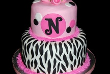 Nay birthday cakes