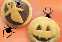 Marcel's Halloween Creations / Halloween recipe ideas