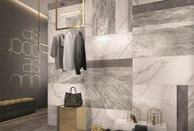 wall/floor tiles with marble
