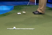 Golf Tips / Sharing tips about Golfing