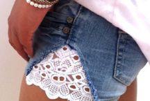 ropa hand made